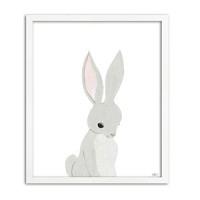 [Millim] Zoo_frame_Rabbit_6호