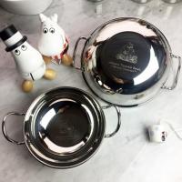 졸리마 트윙클볼 스텐 그릇 (4 size / 10 design)
