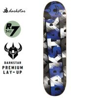 [Darkstar] QUARTER BLUE SL DECK 8.0