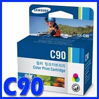 삼성 정품 INK-C90 칼라 CF-450/451 SCX-1200/1220/1300/1350F/1420/1455/1570F MJC-6000/7000