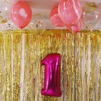 1주년 기념 파티세트 (핑크)