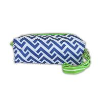 [ALL FOR COLOR]Athletic Shoe Duffle_Nautical-Tide