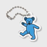 Hi bear-blue(키링)