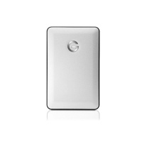 지테크놀로지 G-DRIVE 모바일 USB 외장하드 1TB (136MB/s 전송속도 / 알루미늄하우징 / 전원일체형 USB방식)