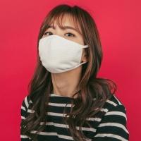 마스키치 AA18 엠보싱 - 화이트 필터교체 마스크