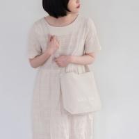 COM bag-Ivory