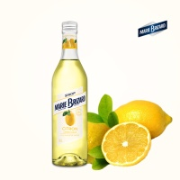 마리브리자드 레몬 시럽