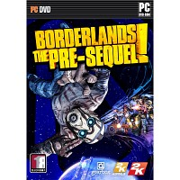 [PC-DVD] 보더랜드 프리시퀄 (Borderlands : The Pre-Sequel)