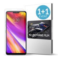 스킨즈 LG G7 우레탄 풀커버 액정보호 필름 (2장)
