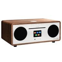 디어쿠스틱 알토 미니 오디오 블루투스 CD FM