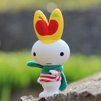 [패션래빗]fashion rabbit-fruit rabbit series(단품 랜덤 1개)