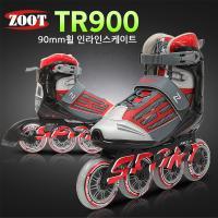 (사라코)ZOOT TR900 성인용 인라인 90mm휠 초중급자용