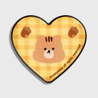 Check squirrel acorns-yellow(hearttoktok)