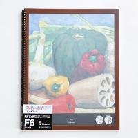 [리히트랩][D-1306]SKETCH BOOK F6