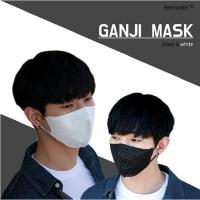 N95 4중필터 하임케어 마스크