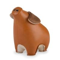 [ZUNY] PIG DIYA/TAN