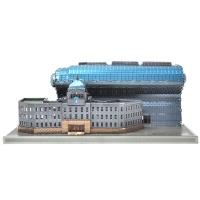 [메탈브릭] 서울시청