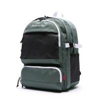 [로아드로아]ROIDESROIS - OMG BACKPACK (D.GRAY) 가방 백팩 망사백팩 메쉬백팩