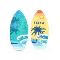 서핑보드모던발매트