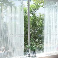 올리비아 자수 레이스커튼 (180x230cm)