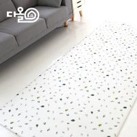 포레스티아 거실 매트 PVC매트 240X110X14T(복도형)