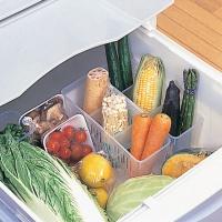 이노마타 냉장고 정리 야채정리함 0364
