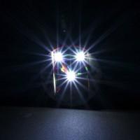 LED 비어 라이트 (화이트)