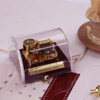 돔 멜로디 박스 오르골(DA-053)-할아버지의 낡은시계