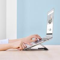 소이믹스 알루미늄 각도조절 노트북 거치대 SOME1X