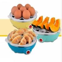 다용도 간편 찜요리 계란 만두 호박 간식 소형 찜기