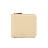 Fennec Double Wallet-002 Ivory