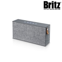 브리츠 휴대용 블루투스 파워뱅크 스피커 BZ-P4000BT (블루투스 4.0 / 보조배터리기능 / 슈퍼베이스)