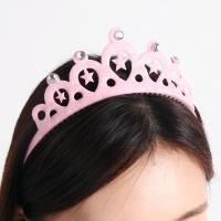 핑크스타 공주 머리띠