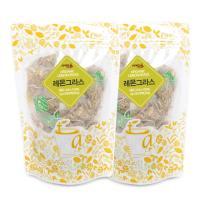 차예마을 허브차 유기농 레몬그라스 30티백 x 2팩