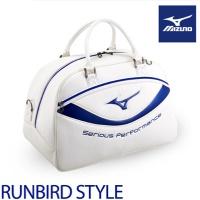 미즈노 남성용 보스턴백 RUNBIRD Boston Bag