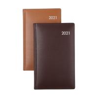 2021년 핸디 다이어리 클래식 위클리 2 Color [O2270]