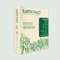 사탕수수 친환경 복사용지 A4 내추럴 1묶음 500매