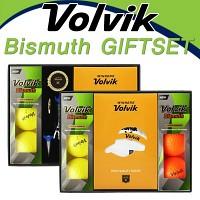 [VOLVIK] 볼빅 비스무스 골프공 골프양말 선물세트 골프티/마커 (B215163540)
