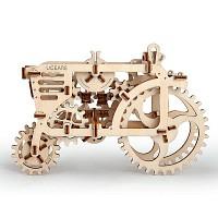 Tractor(트랙터)