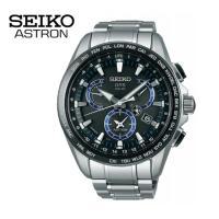 세이코 아스트론 메탈시계 SSE101J1 공식 판매처 정품