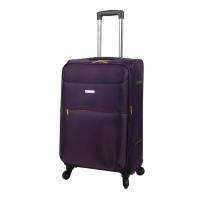 댄디 CT125 퍼스트 24형-퍼플 수화물용 캐리어 여행가방