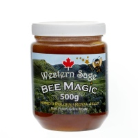 비매직(BEE MAGIC) 500g