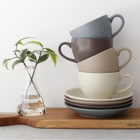 [2HOT] 에크렌 커피잔 1인 SET