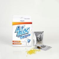 청소기 악취, 세균 해결사 에어블락