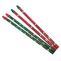 크리스마스 트리 연필(랜덤)