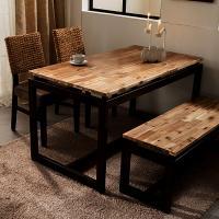 [에인하우스] 알레그로K 4인용 식탁 테이블
