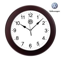 폭스바겐 저소음 인테리어 벽시계 VW310BS-BR
