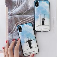 아이폰6 트루먼쇼 카드케이스