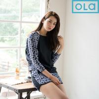 올라 가오리 래쉬가드세트 OT207 SET 수영복/체형커버