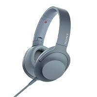 소니 MDR-H600A 헤드폰